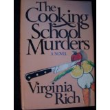 The Cooking School Murders