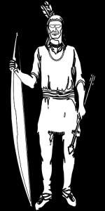 Native American, Squanto