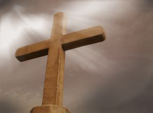 Christianity, The Cross