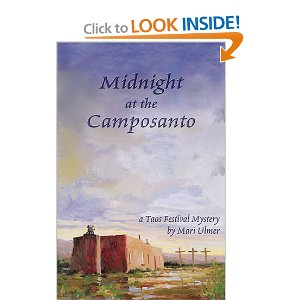 Midnight at the Camposanto