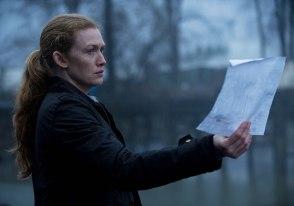 The Killing, Sarah Linden