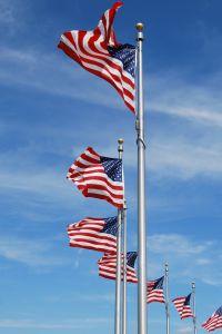 Flag, American