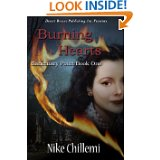Burning Hearts, Amazon Sm