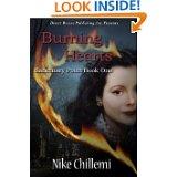 Burning Hearts, Amazon Sm