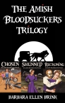 Amish Vampire Trilogy