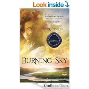 Burning Sky 2