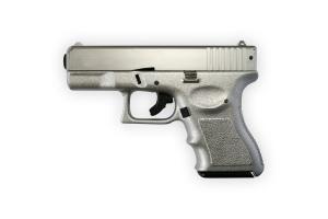 hand gun 2