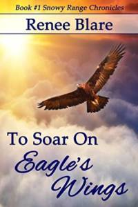 To Soar on Eagle's Wingss