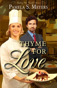 Thyme For Love