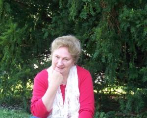 Carole Brown