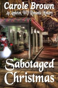 Sabataged Christmas
