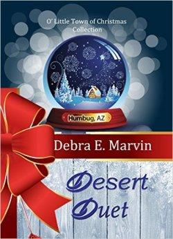 Desert Duet