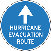 hurricane-evac-route