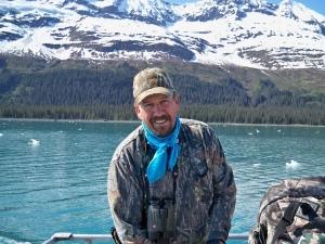 Dave Arp Alaska 2011