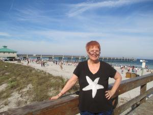 Moi, Jax Beach