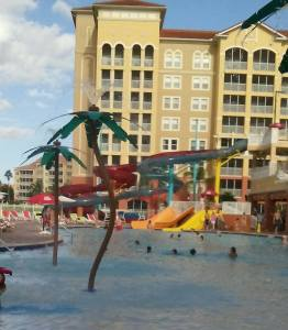 Westgate Waterpark