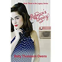 Rebecca's Legacy