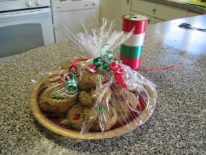 V Xmas Cookies 2 Go