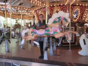 Moi JAX Zoo Carousel Fall 17