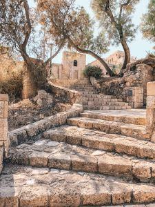 Gate, Old City, Jerusalem