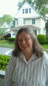 Kathy McKinney