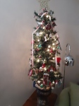 Xmas FL Deb Tree #3