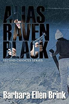 Alias Raven Blac,