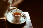 a tea