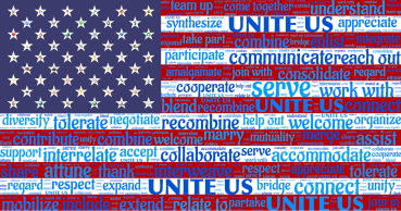 A Flag Unite Us