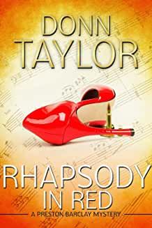 A Rhapsody in Red