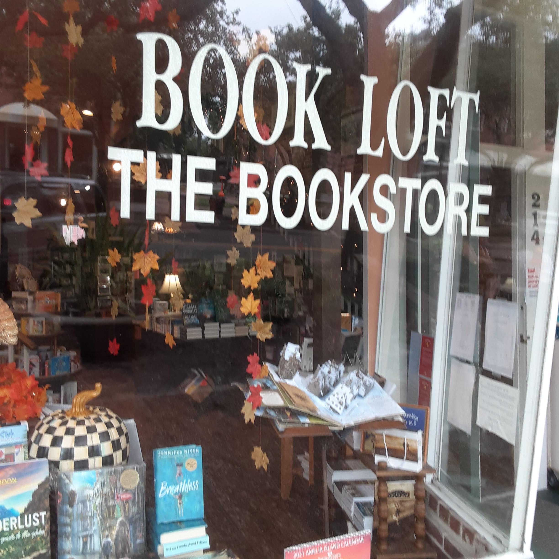 A Book Loft