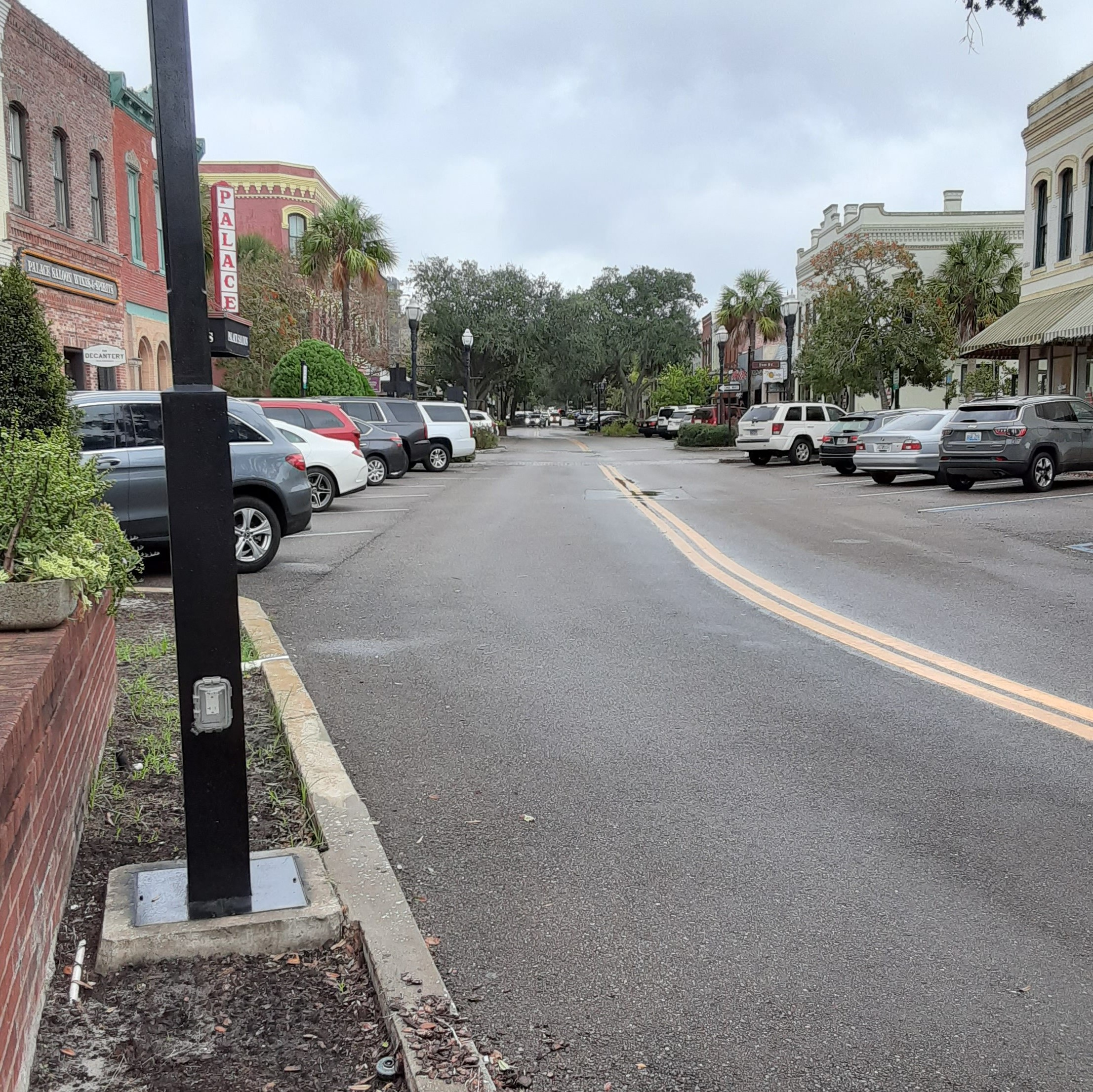 A Fernandina Hist District