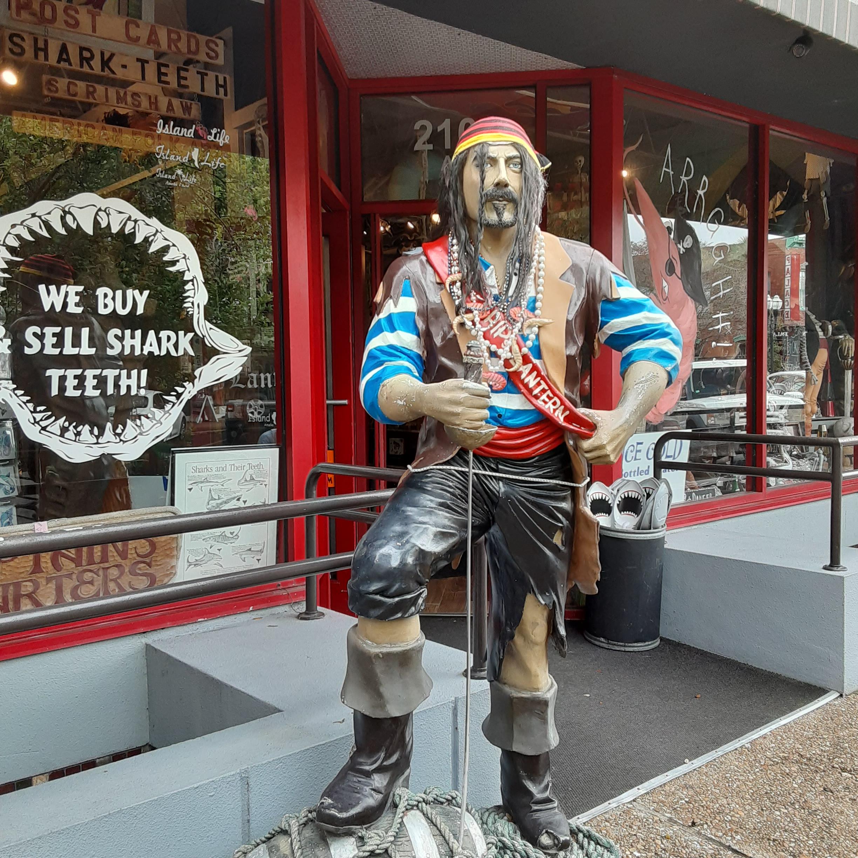 A Tourist shop Fernandina 11.20