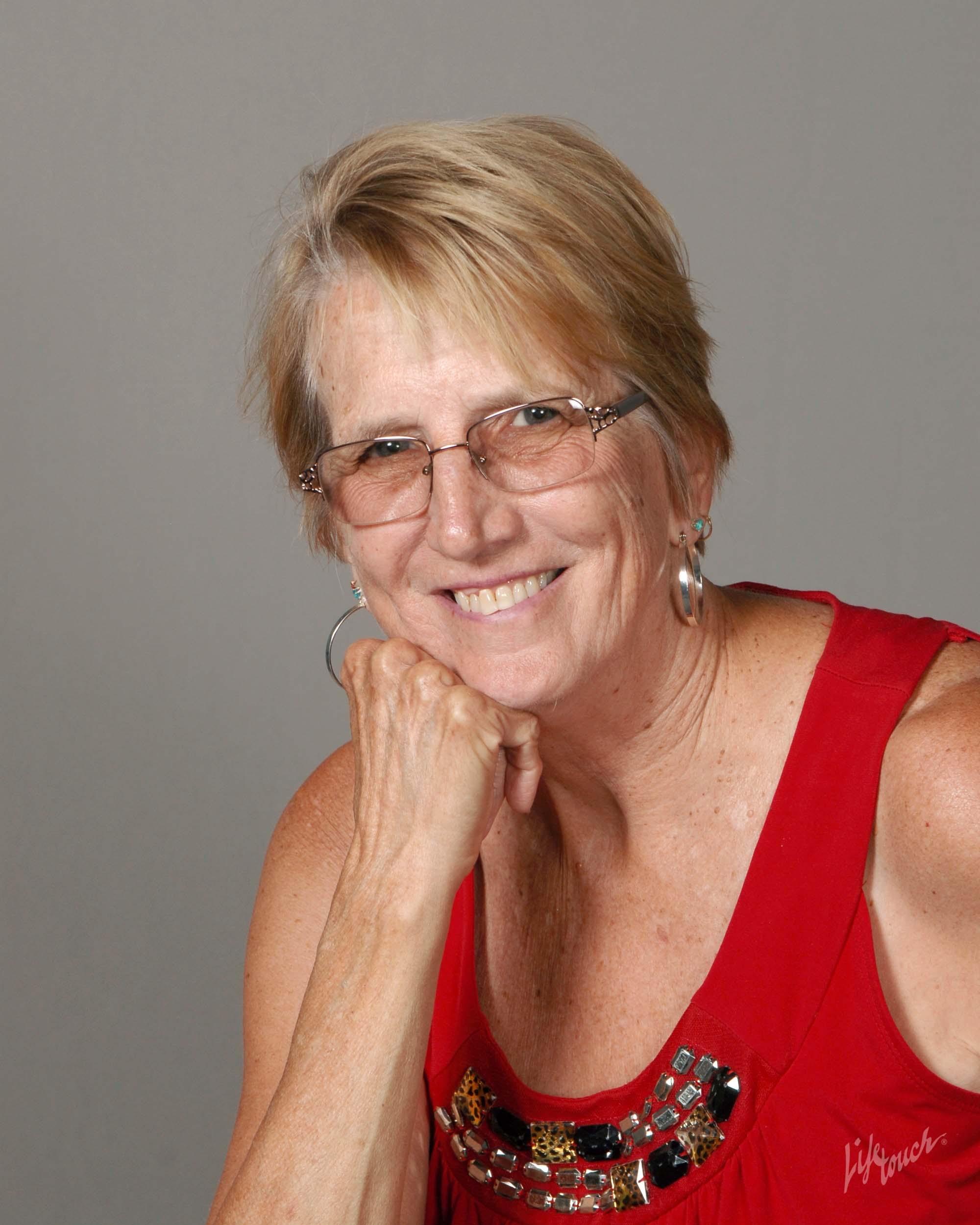 A Carol McClain
